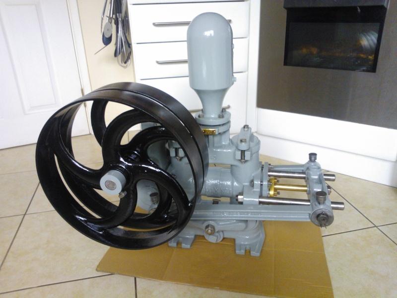Climax No1 Water pump Wp_00010