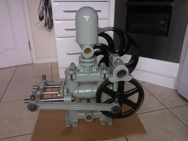 Climax No1 Water pump Wp_00012