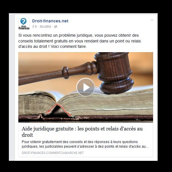 Aide Juridique Gratuite Les Points Et Relais D Acces Au Droit