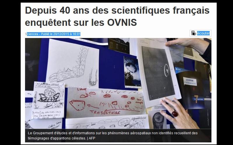 Depuis 40 ans des scientifiques français enquêtent sur les OVNIS  Ph11010
