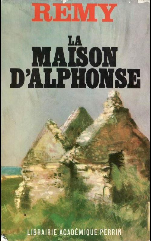 LA MAISON D'ALPHONSE Sans_452