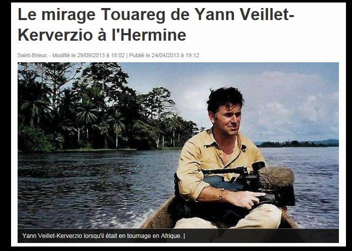 Le mirage Touareg de Yann Veillet-Kerverzio à l'Hermine  Sans_778