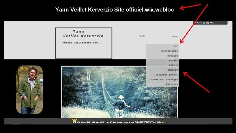 Le mirage Touareg de Yann Veillet-Kerverzio à l'Hermine  Sans_785