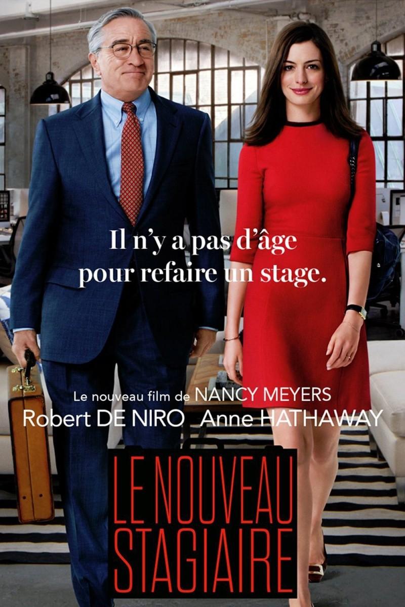 The Intern ( Le Nouveau Stagiaire ) Y6rz4o10