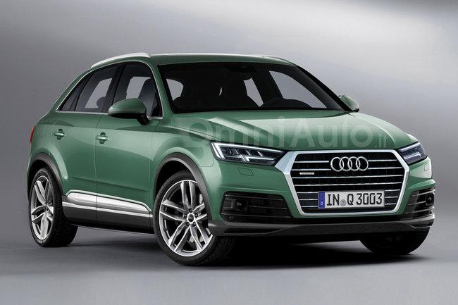 2018 - [Audi] Q3 II Audi-q10