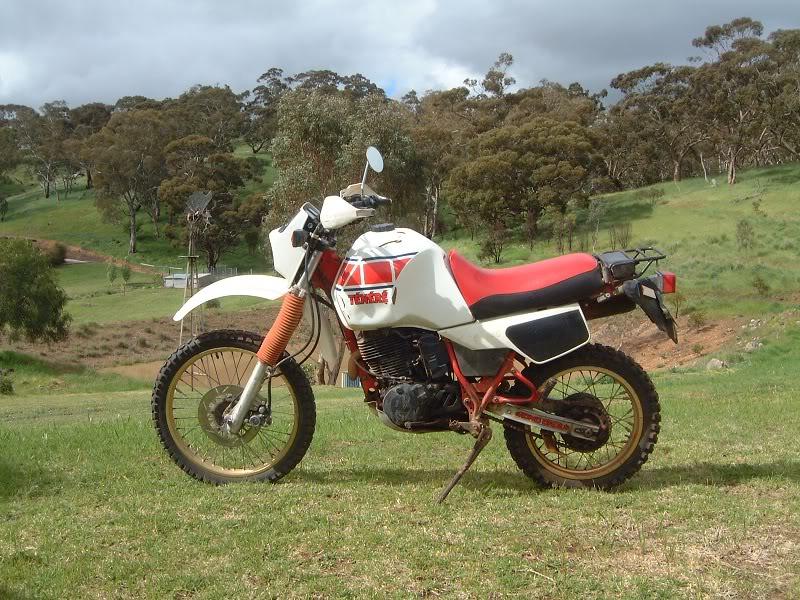 mes motos depuis le 103 06-60010
