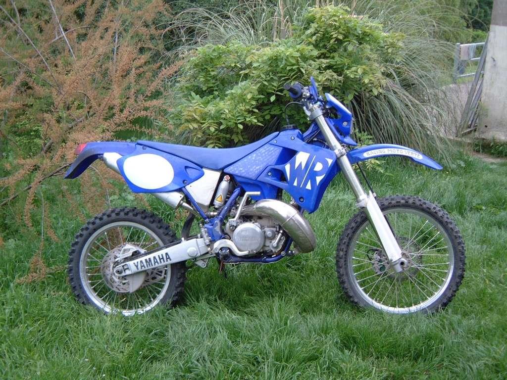 mes motos depuis le 103 26-wr10