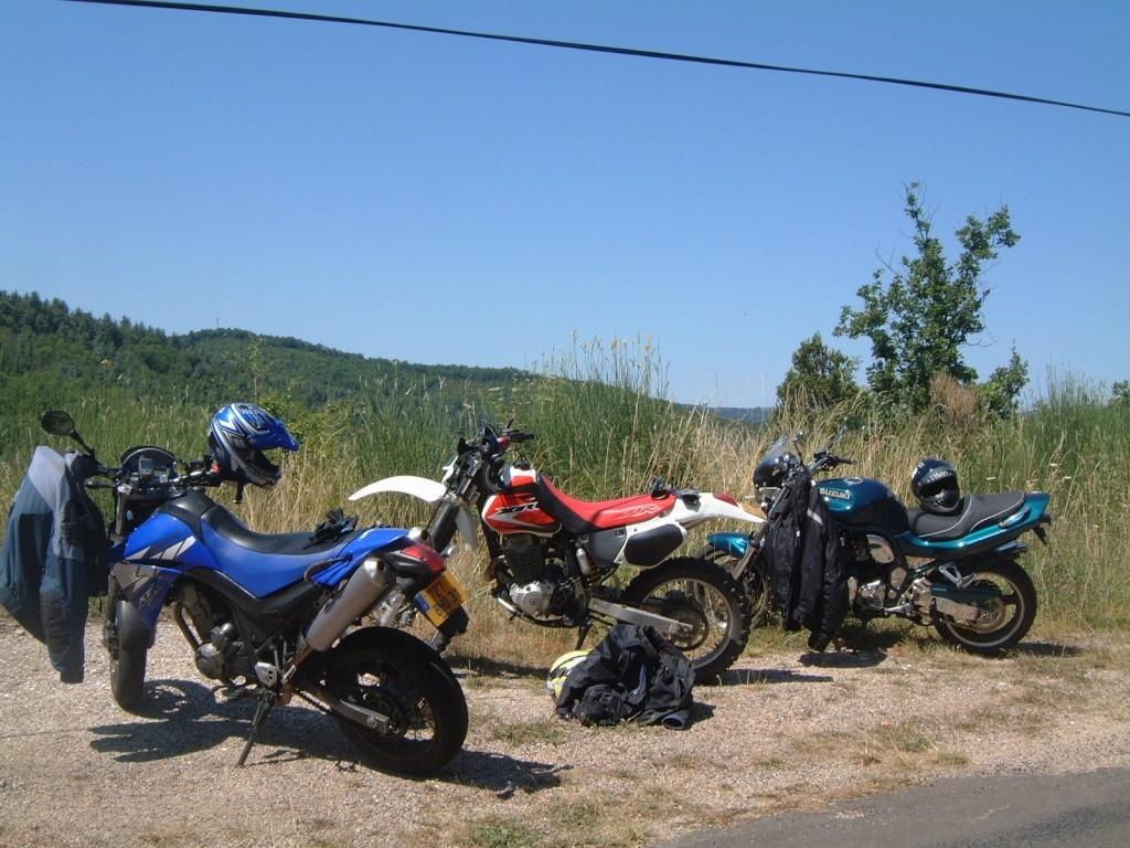 mes motos depuis le 103 34-xtx10