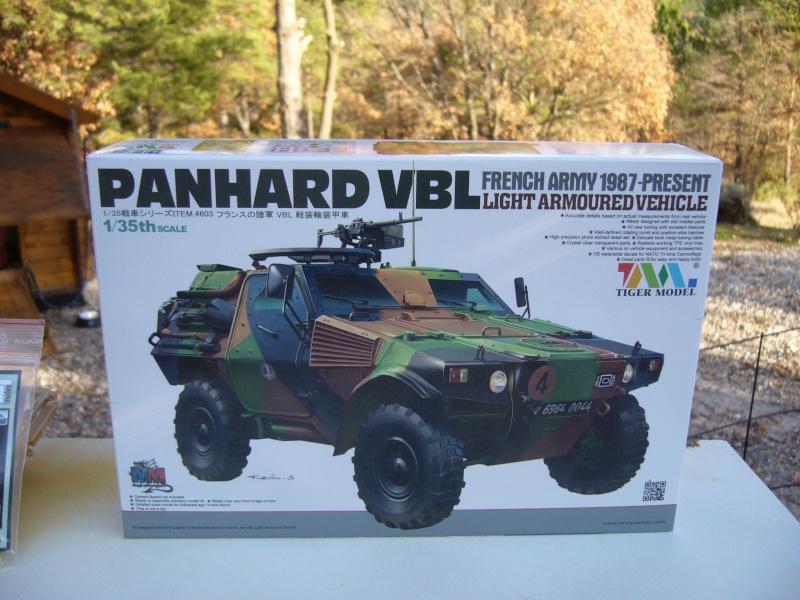 Véhicules français en OPEX.....VBL et AMX 10 RCR Tiger Model 1/35 P1030310