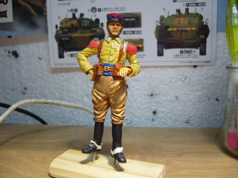 Brigadier du 1er Régiment de Cavalerie de la Légion Etrangère - 1925  FINI - Page 5 P1030413