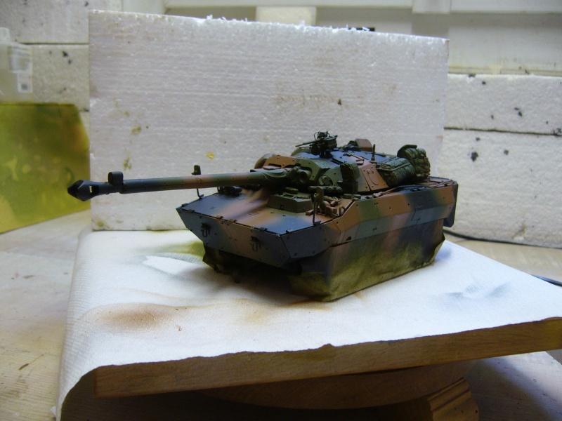 Véhicules français en OPEX.....VBL et AMX 10 RCR Tiger Model 1/35 P1030417