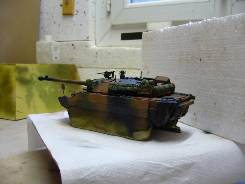 Véhicules français en OPEX.....VBL et AMX 10 RCR Tiger Model 1/35 P1030418