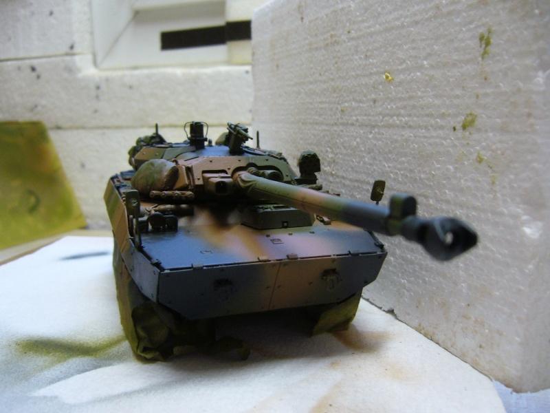 Véhicules français en OPEX.....VBL et AMX 10 RCR Tiger Model 1/35 P1030420