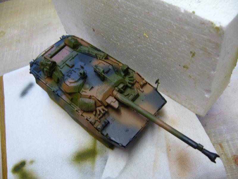 Véhicules français en OPEX.....VBL et AMX 10 RCR Tiger Model 1/35 P1030421