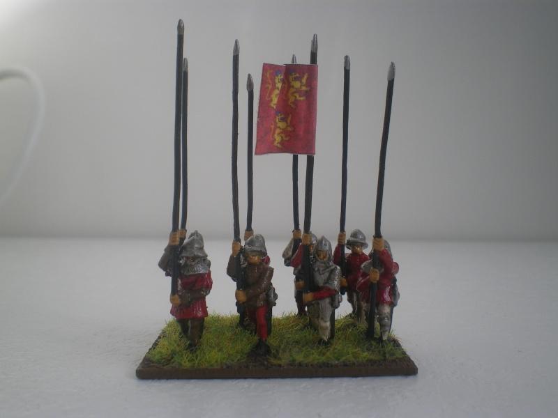 Armée médiévale pour Art de la guerre - Page 2 Imgp0010