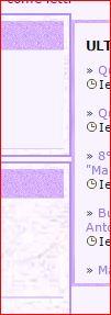 Modifica dell'aspetto dell'indice con cornici Stacca10