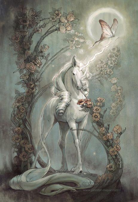 Licornes, centaures et chevaux ailés 2d261210