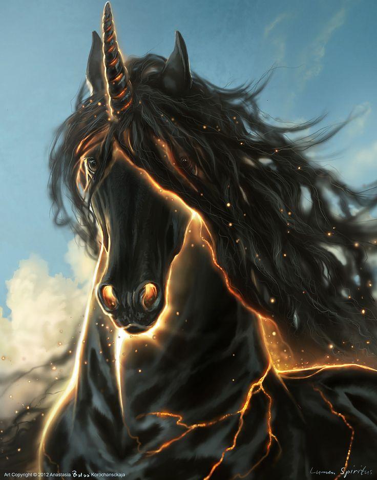 Licornes, centaures et chevaux ailés Dfc03510