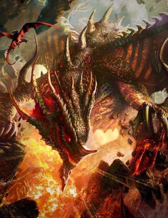 Dragons - Page 4 Tumblr19