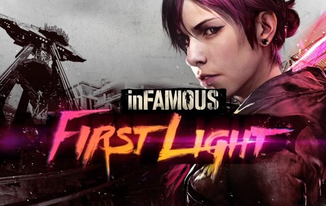 Mein top funf PS4 Infamo10