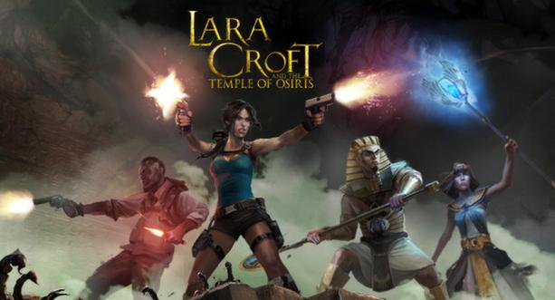 Mein top funf PS4 Lara10
