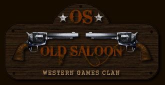 *OS* CLAN Forum : OLD SALOON Logo_o17