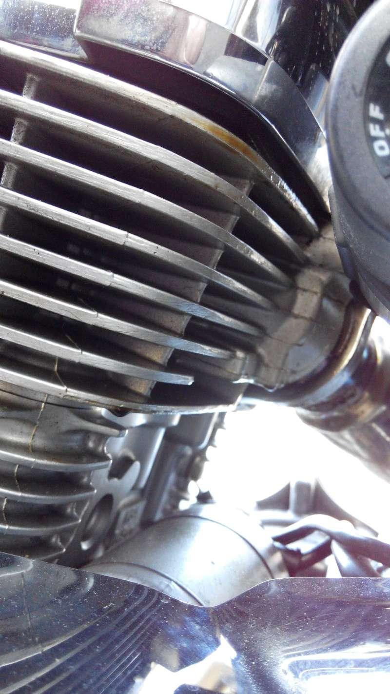 Shadow 750 spirit avis sur achat  - Page 2 Img_2010