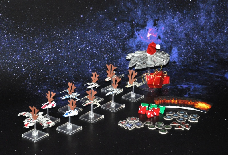 Weihnachts X-Wing Ralf_e10