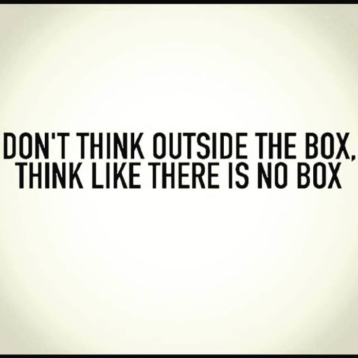 Truth – Don't think out of box Truth-10