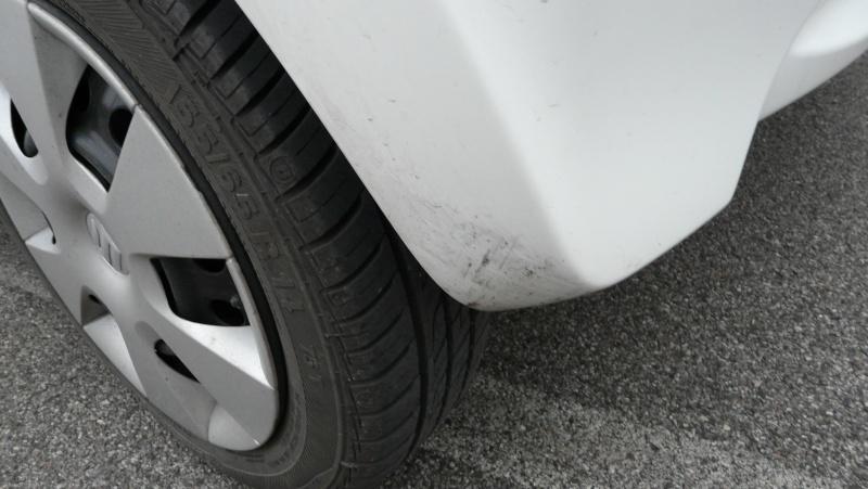 750HP su una Suzuki Alto? Ma no, chi ci crede... P1210914