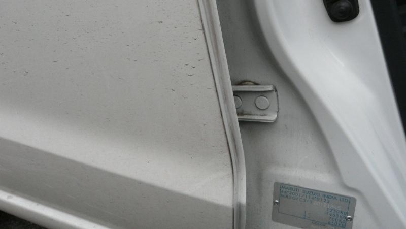 750HP su una Suzuki Alto? Ma no, chi ci crede... P1210916