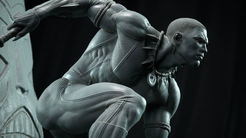 Premium Collectibles : Black Panther - Page 2 12688110