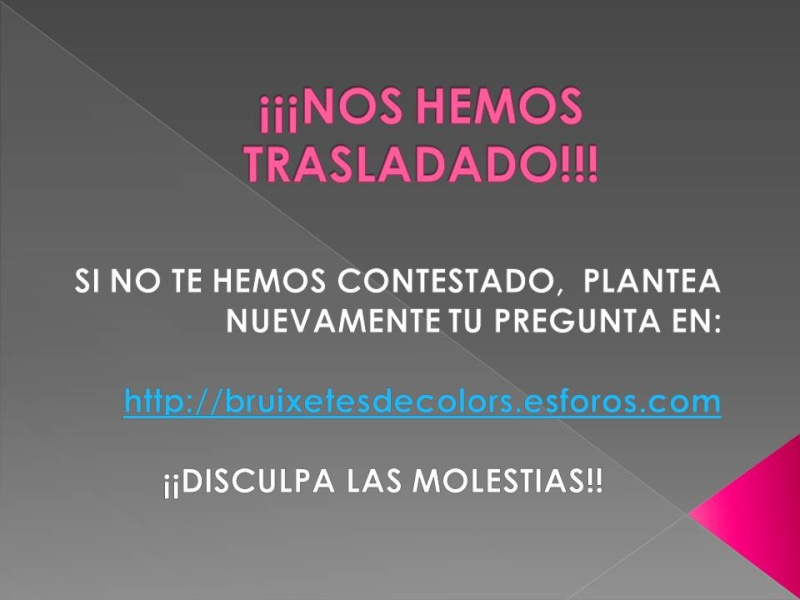 Foro gratis : FORO TIRADAS GRATUITAS TAROT Nos_he10