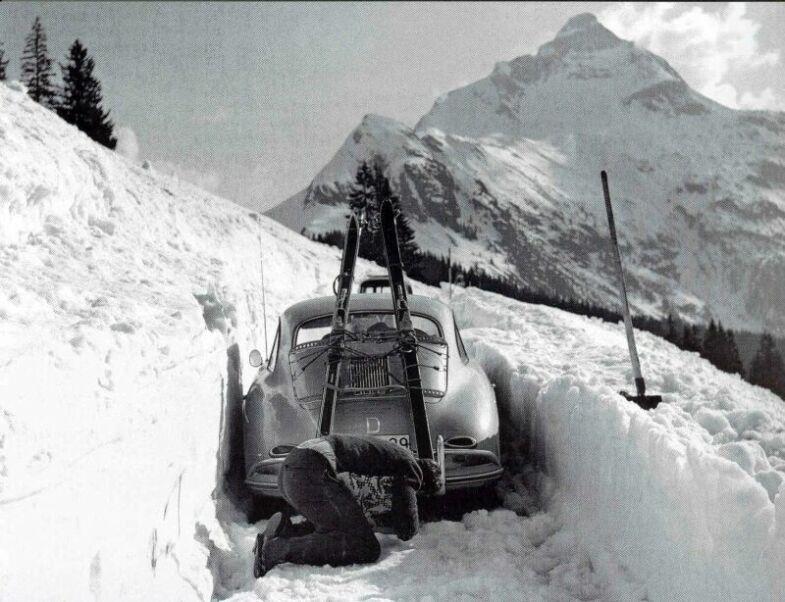 Porsche en hiver - Page 4 356sno10
