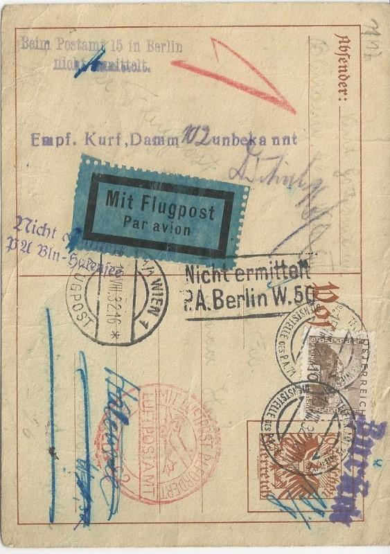 Österreich 1925 - 1938 - Seite 3 Bild_310