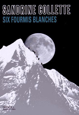 Six fourmis blanches 10178310
