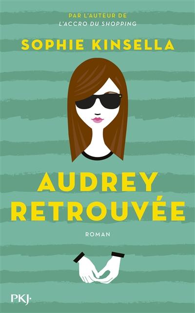Finding Audrey de Sophie Kinsella Audrey10