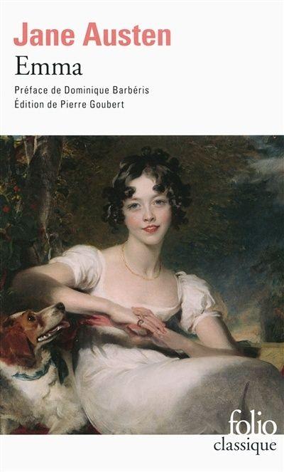 Emma de Jane Austen, le roman - Page 2 Emma10
