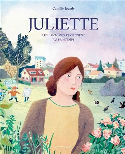 Juliette, la nouvelle BD de Camille Jourdy Juli10