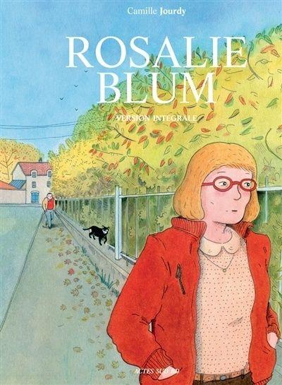 Rosalie Blum de Camille Jourdy Rosa10