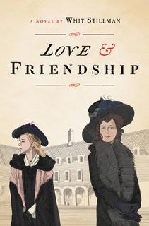 Love & Friendship, le livre de Whit Stillman Whit10
