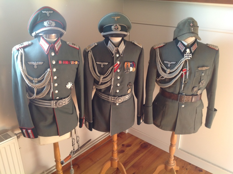 collection uniformes WH59 Img_1310