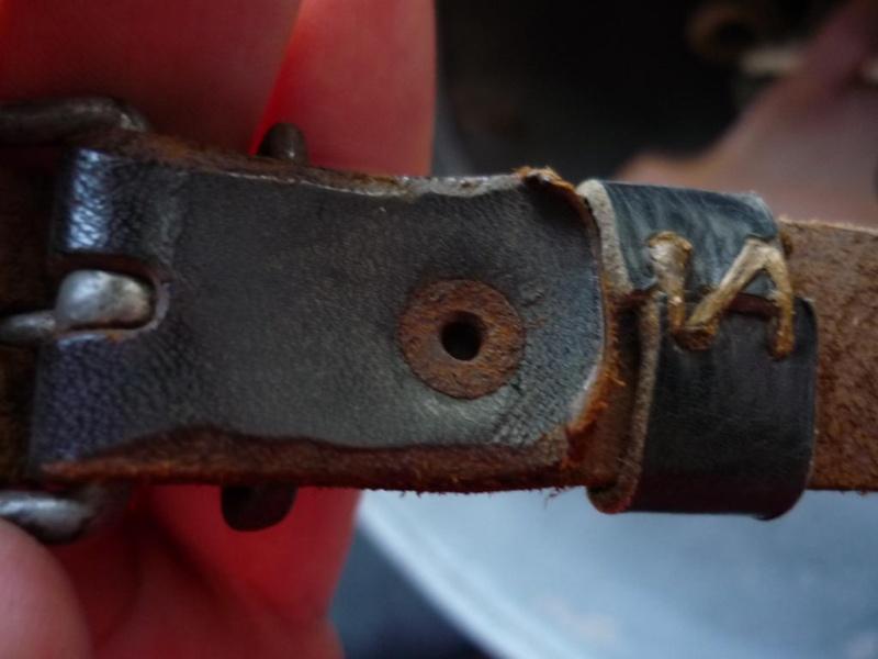 casque M16 autrichien P1070612
