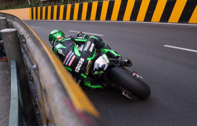 [Road racing] GP de Macau 2015  - Page 2 12240911