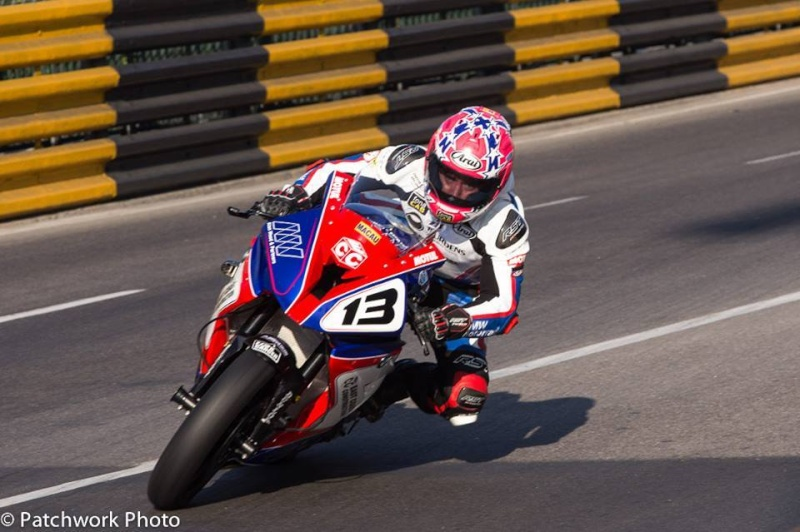 [Road racing] GP de Macau 2015  - Page 2 12241510