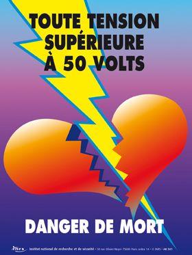 SENSIBILISATION face aux risques d'accidents dus à l'ELECTRICITE  - Page 2 A58110