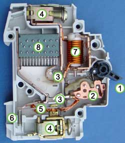 SENSIBILISATION face aux risques d'accidents dus à l'ELECTRICITE  - Page 2 Circui10