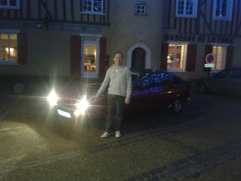 renault 17 decouvrable rouge lucifer  - Page 6 2015-110