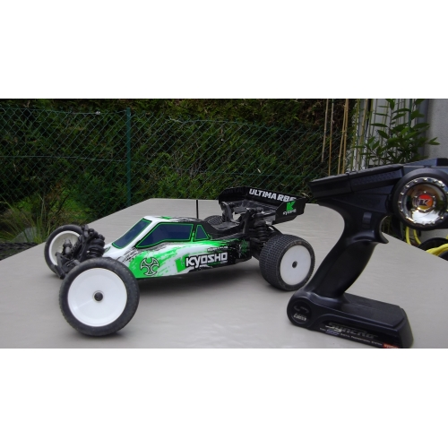 kyosho ultima rb6 14438611