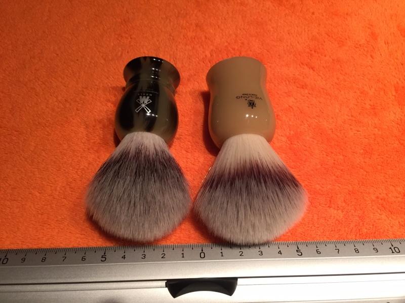 Vie-Long 15321 / Mühle silvertip fibre L le choc des synthés Image27
